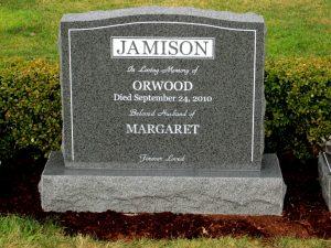 Jamison ROBP