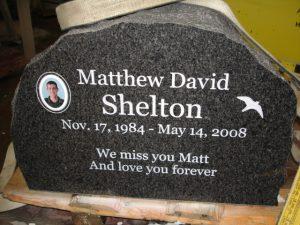 Matthew Shelton